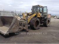 Equipment photo KOMATSU WA380 WHEEL LOADERS/INTEGRATED TOOLCARRIERS 1