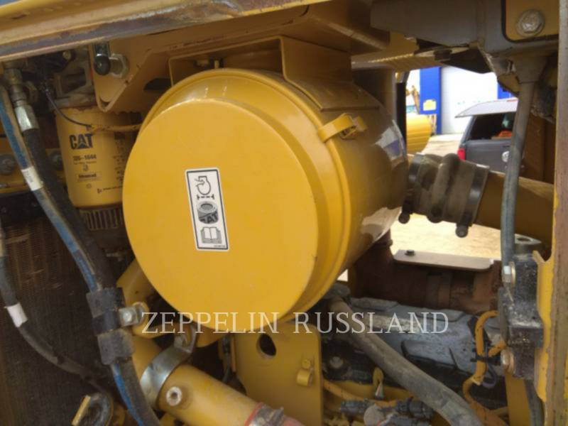 CATERPILLAR TRACK TYPE TRACTORS D6R equipment  photo 20