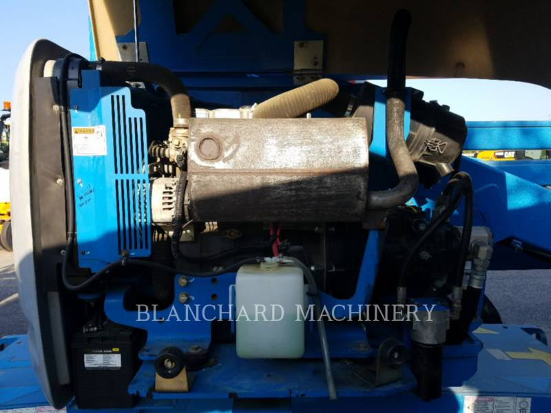 GENIE INDUSTRIES LEVANTAMIENTO - PLUMA Z45/25 equipment  photo 7