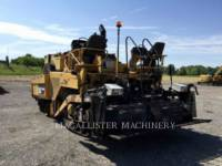 CATERPILLAR ASPHALT PAVERS AP-1000D equipment  photo 4