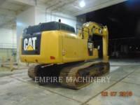 CATERPILLAR EXCAVADORAS DE CADENAS 349FL equipment  photo 2