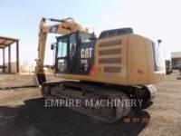 CATERPILLAR PELLES SUR CHAINES 324EL equipment  photo 3