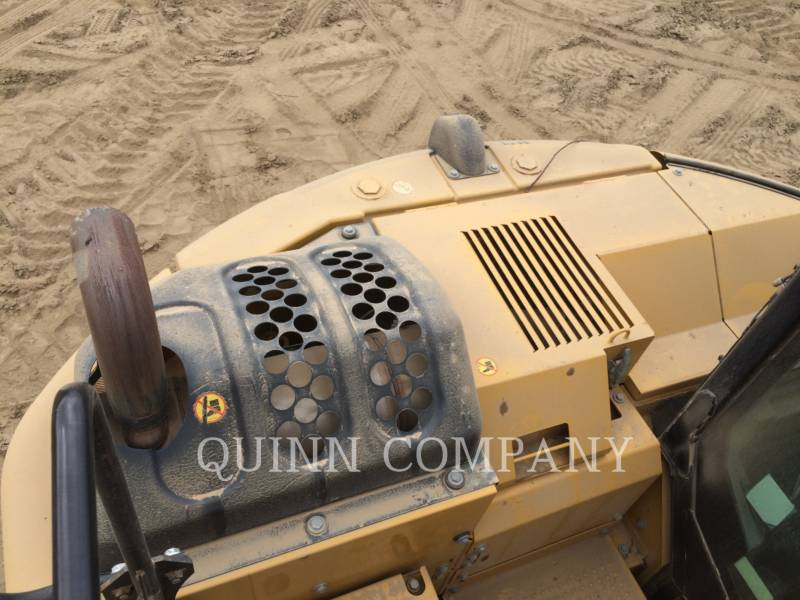 CATERPILLAR EXCAVADORAS DE CADENAS 314E equipment  photo 10