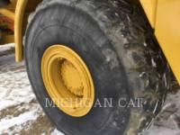 CATERPILLAR TOMBEREAUX ARTICULÉS 740 T equipment  photo 22