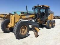 Equipment photo JOHN DEERE 670D MOTORGRADER 1
