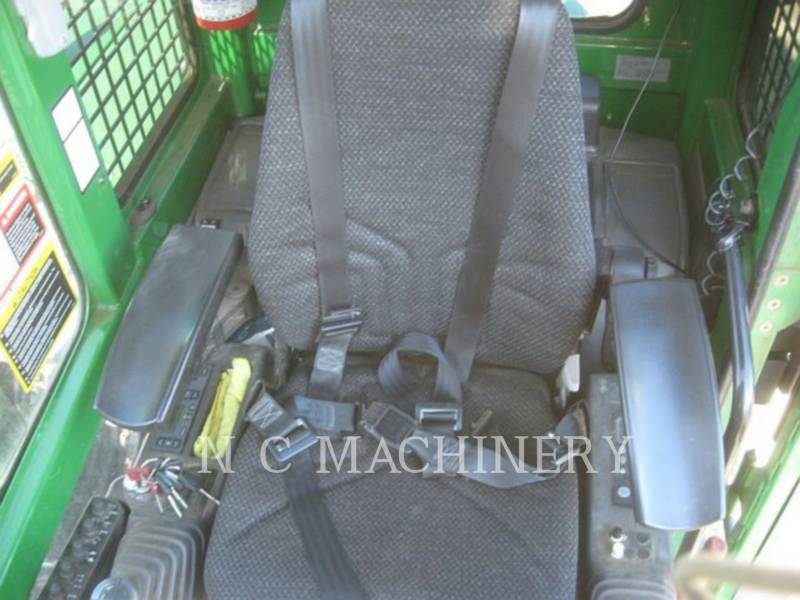 JOHN DEERE MÁQUINA FORESTAL 2954D equipment  photo 7