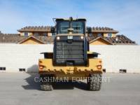 CATERPILLAR INDUSTRIAL LOADER 938K equipment  photo 7