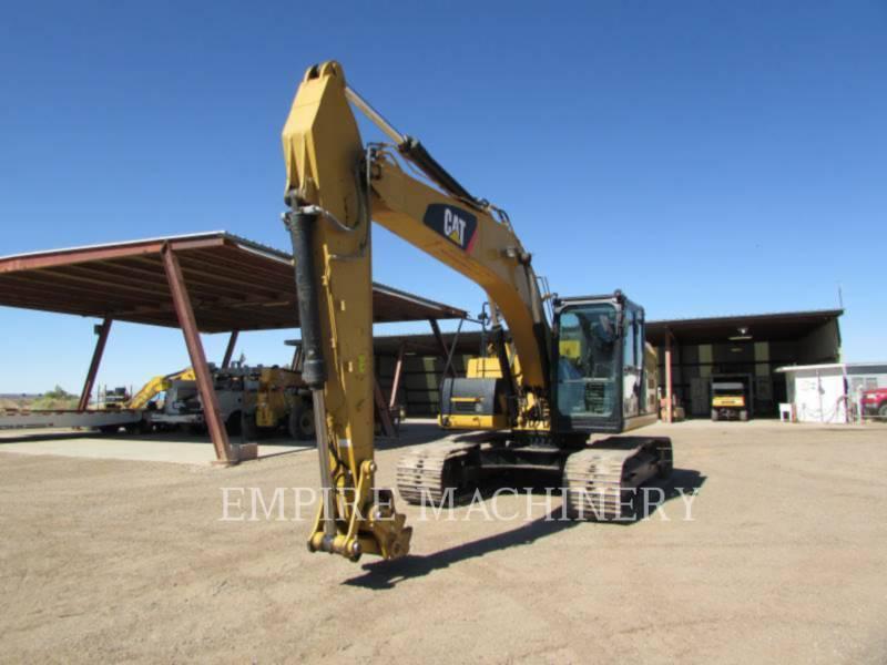 CATERPILLAR PELLES SUR CHAINES 320ELRR equipment  photo 4