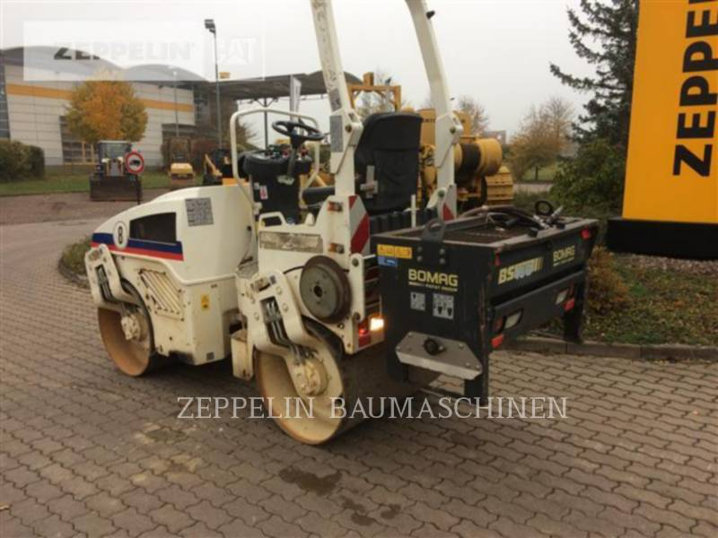 BOMAG COMPACTORS BW100AD4 equipment  photo 2