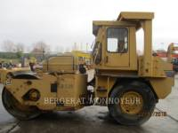 Equipment photo CATERPILLAR CB-525 COMBINATION ROLLERS 1