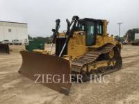 CATERPILLAR TRACK TYPE TRACTORS D6TVP equipment  photo 3