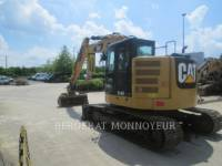 CATERPILLAR EXCAVADORAS DE CADENAS 314ELCR equipment  photo 6