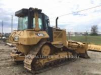 CATERPILLAR TRACK TYPE TRACTORS D6N equipment  photo 4