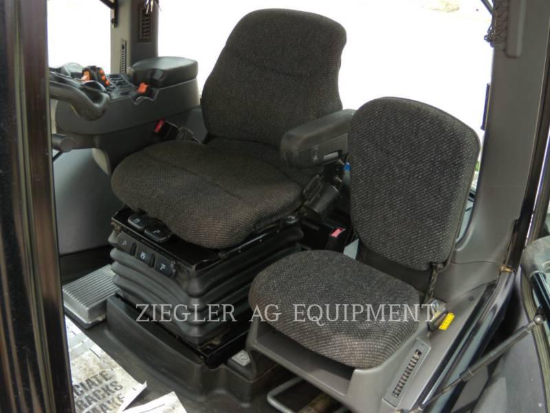 AGCO-CHALLENGER TRATTORI AGRICOLI MT865C equipment  photo 9