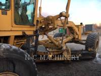 CATERPILLAR MOTONIVELADORAS 14G equipment  photo 5