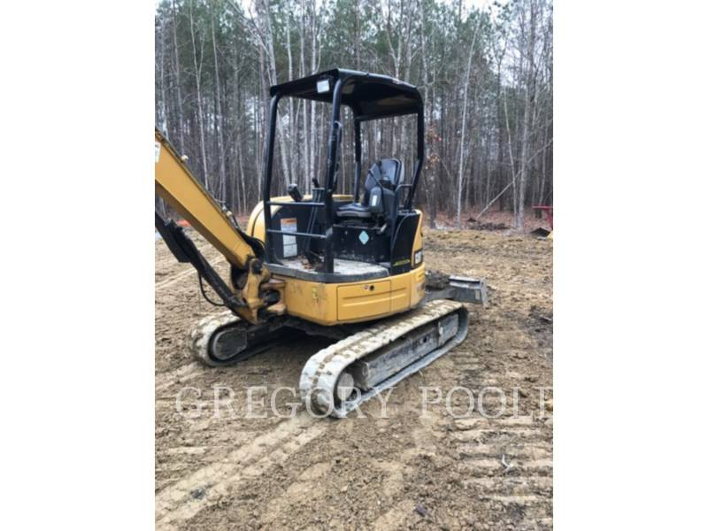 CATERPILLAR ESCAVADEIRAS 303.5E equipment  photo 1