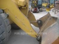 CATERPILLAR CHARGEURS SUR PNEUS/CHARGEURS INDUSTRIELS 972 K equipment  photo 7