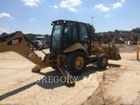 CATERPILLAR CHARGEUSES-PELLETEUSES 420F equipment  photo 6