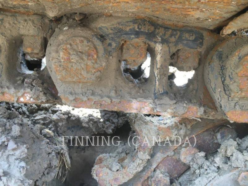 JOHN DEERE 木材装载机 2454D equipment  photo 11