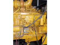 CATERPILLAR STATIONÄRE STROMAGGREGATE 3306B EPG equipment  photo 9