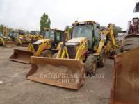 Equipment photo CATERPILLAR 420FST BACKHOE LOADERS 1