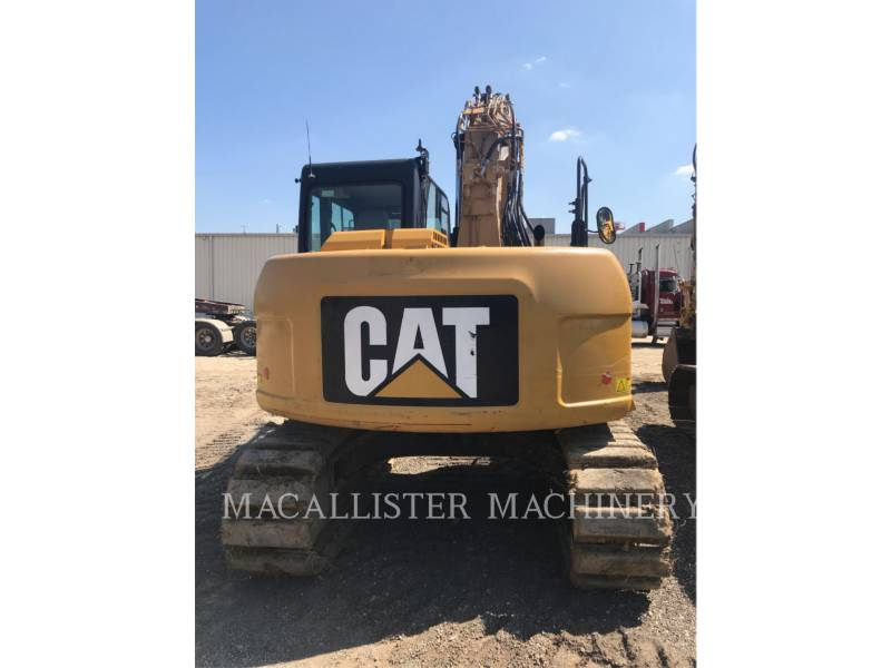 CATERPILLAR KETTEN-HYDRAULIKBAGGER 311DLRR equipment  photo 4