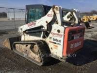 BOBCAT MULTI TERRAIN LOADERS T590 equipment  photo 3