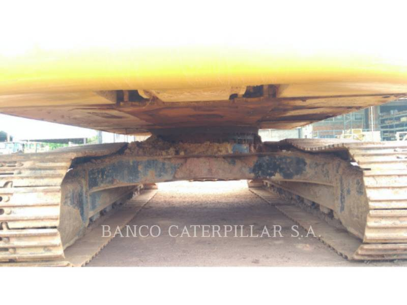 CATERPILLAR TRACK EXCAVATORS 320D2L equipment  photo 24