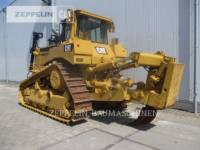 CATERPILLAR TRACTORES DE CADENAS D8R equipment  photo 2