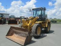 CATERPILLAR WHEEL LOADERS/INTEGRATED TOOLCARRIERS 914G equipment  photo 5