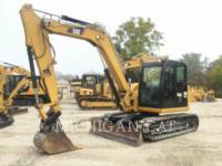 CATERPILLAR KETTEN-HYDRAULIKBAGGER 308E2 Q equipment  photo 1