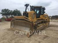 Equipment photo CATERPILLAR D7E TRACTEURS SUR CHAINES 1