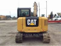 CATERPILLAR TRACK EXCAVATORS 308E equipment  photo 24