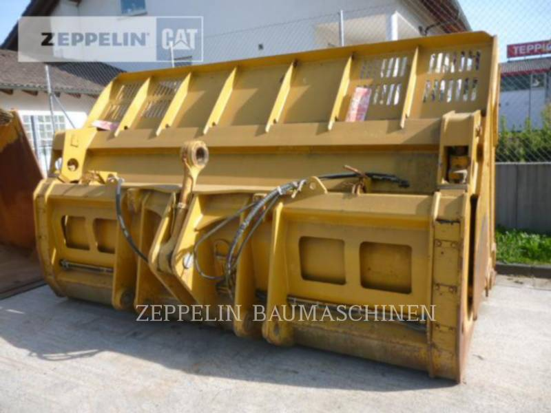 RESCHKE MISCELLANEOUS / OTHER EQUIPMENT HKS 7 M³FÜR CAT 966H equipment  photo 1