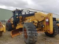 CATERPILLAR 鉱業用モータ・グレーダ 16M equipment  photo 12