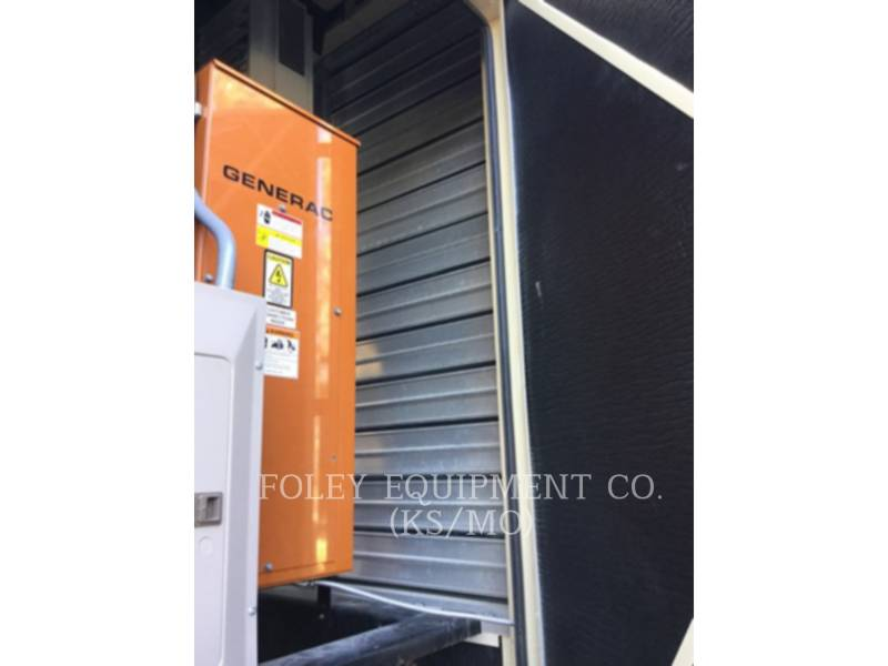 GENERAC STATIONARY - DIESEL (OBS) 0A8829EP equipment  photo 20