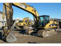 CATERPILLAR EXCAVADORAS DE CADENAS 320C L equipment  photo 1