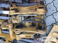 CATERPILLAR  BACKHOE WORK TOOL CW20 hydr. schmal equipment  photo 1