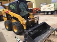 CATERPILLAR CHARGEURS COMPACTS RIGIDES 236DSTD1CA equipment  photo 2