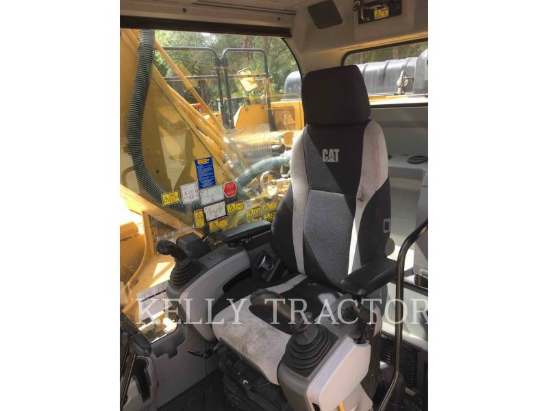 CATERPILLAR TRACK EXCAVATORS 336FL equipment  photo 15