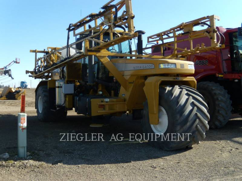 AG-CHEM Rozrzutniki 6203 equipment  photo 2