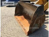 CATERPILLAR RADLADER/INDUSTRIE-RADLADER 938K equipment  photo 10