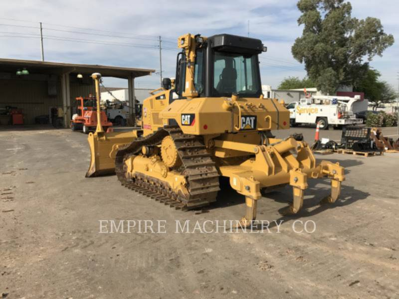 CATERPILLAR TRACK TYPE TRACTORS D6N XL TR equipment  photo 3