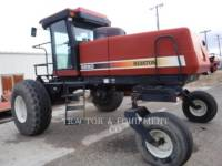Equipment photo AGCO - HESSTON_ 8550 AGRICOLE – ALTELE 1