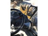CATERPILLAR RADLADER/INDUSTRIE-RADLADER 906 equipment  photo 21