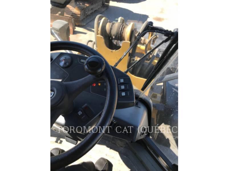 CATERPILLAR CHARGEURS SUR PNEUS/CHARGEURS INDUSTRIELS 906 equipment  photo 21