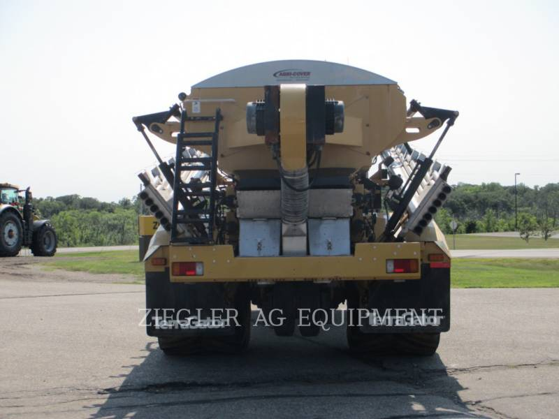 AG-CHEM Flotadores TG8300 equipment  photo 3