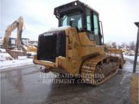 CATERPILLAR CHARGEURS SUR CHAINES 963D equipment  photo 3