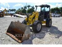 WACKER CORPORATION CARGADORES DE RUEDAS WL36 equipment  photo 4