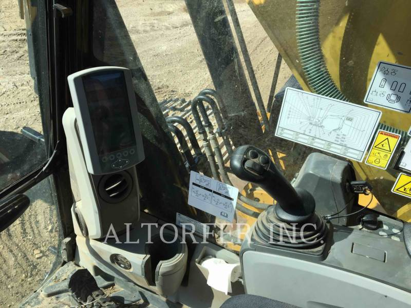 CATERPILLAR TRACK EXCAVATORS 329EL TH equipment  photo 11